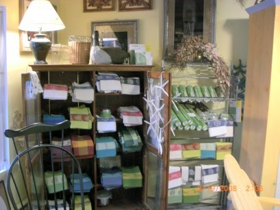 We have a wide variety of kitchen and dish towels.