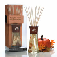 WoodWick Reed Air Diffusers NO LONGER AVAILABLE
